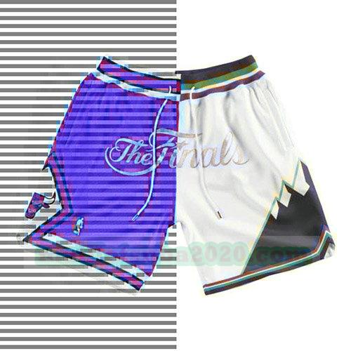 shorts just don 1997 finales nba bulls vs jazz blanc